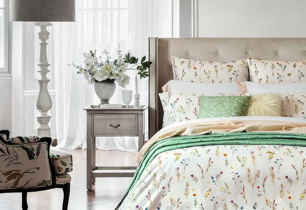 Как обустроить спальню, чтобы лучше высыпаться (фото 20)