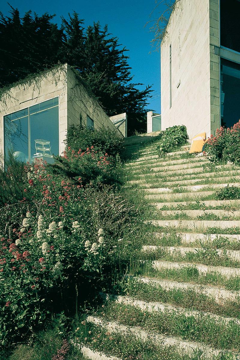 Проснулся знаменитым: первые проектызвезд архитектуры | галерея [4] фото [3]
