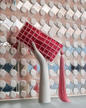 Нежно-розовый бутик по дизайну Кристины Челестино (фото 15.1)