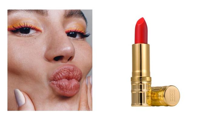 5 ошибок, которые вы совершаете, когда красите губы (фото 6)