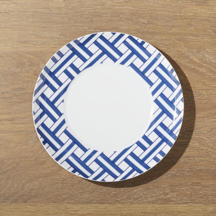 Риз Уизерспун выпустила коллекцию посуды и текстиля (фото 6)