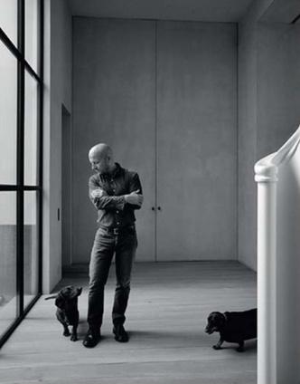 Премьера книги архитектора Винсента ван Дуйсена (фото 0.2)