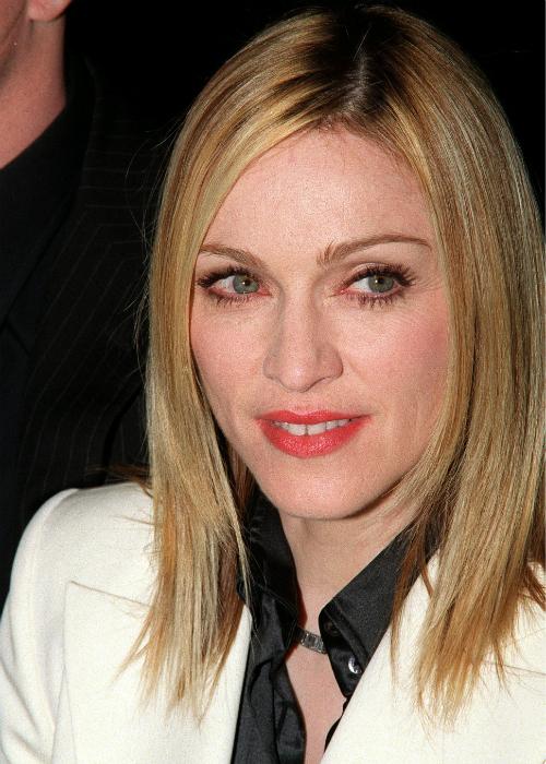 Январь 2001, премьера фильма «Большой куш», Лос-Анджелес