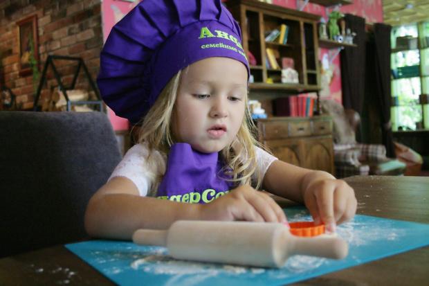 Что делать с ребенком в выходные? Сборник интерактивных спектаклей (фото 3)