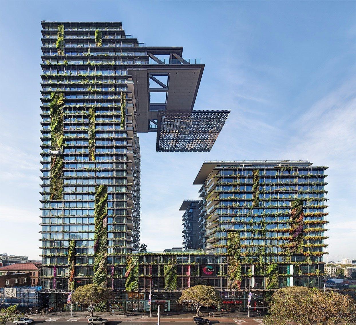 Общественные пространства, в которых мы живем (галерея 16, фото 0)
