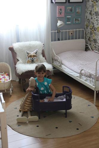 Квартира Анастасии Цветаевой
