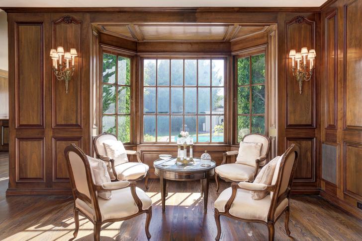 В Калифорнии продан бывший дом Рональда Рейгана (фото 2)