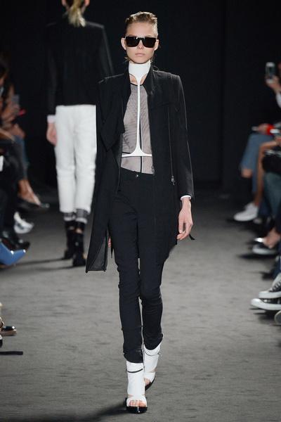 Неделя моды в Париже: день третий | галерея [2] фото [3]