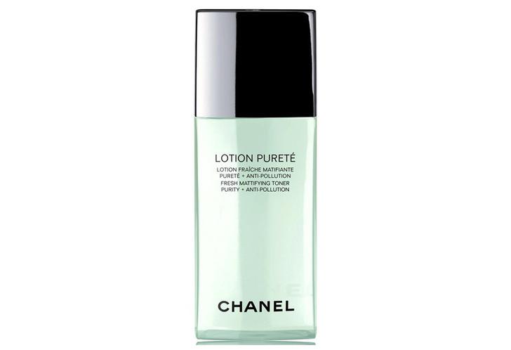 Chanel Lotion Purete