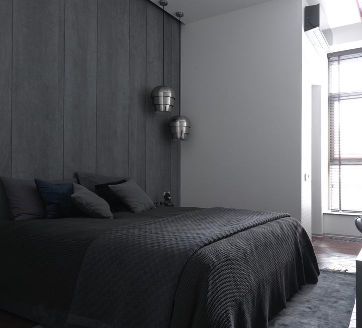 Квартира 70 м²: проект Алены Паутовой (фото 14)