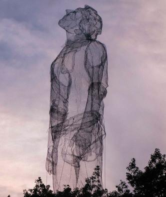 Эдоардо Тресольди: призрачная архитектура (фото 11)