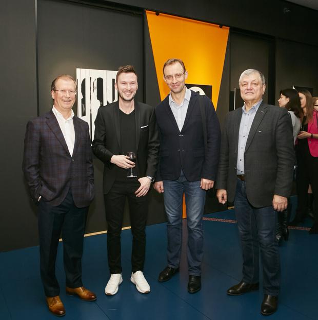 Выставка «Майер VS Брюханов» в арт-галерее VS Unio (фото 5)