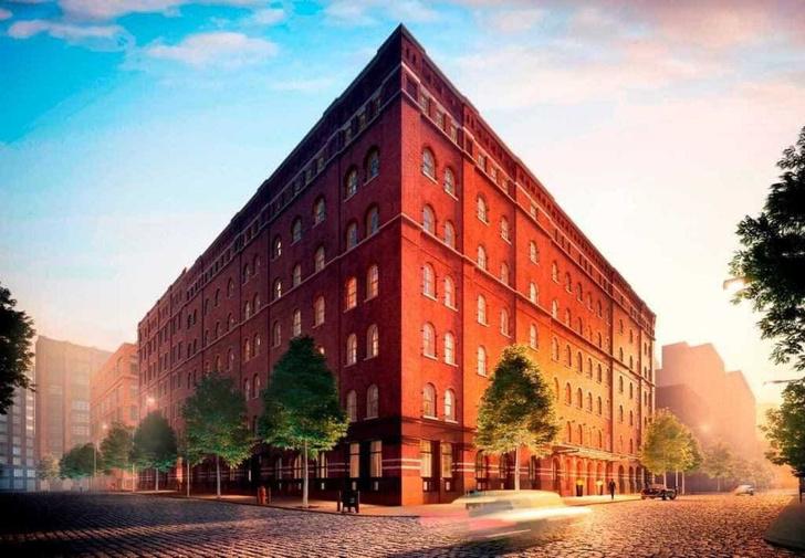 В гостях у звезды: новый пентхаус Джастина Тимберлейка в Нью-Йорке (фото 0)