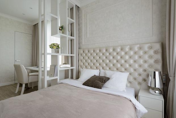 Современная квартира 176 м² в Новосибирске (фото 17)