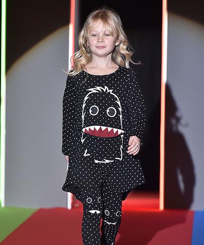 Обзор главных трендов детской моды (галерея 11, фото 0)