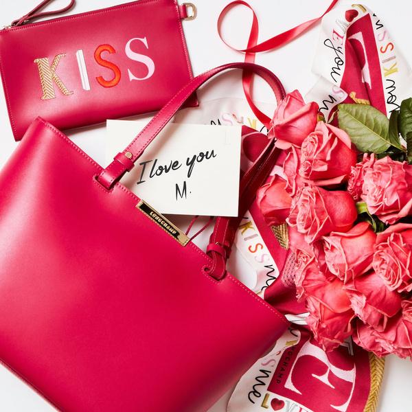 My Funny Valentine: специальные коллекции ко Дню святого Валентина | галерея [4] фото [2]