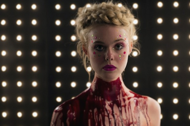 «Неоновый демон», (The Neon Demon)