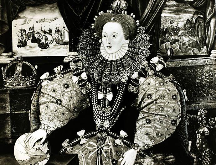 XVI-XVII века