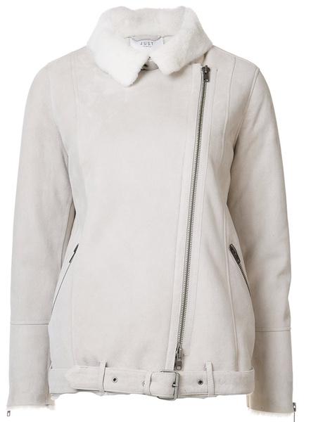 Защитная реакция: модные куртки для минусовых температур | галерея [6] фото [4]