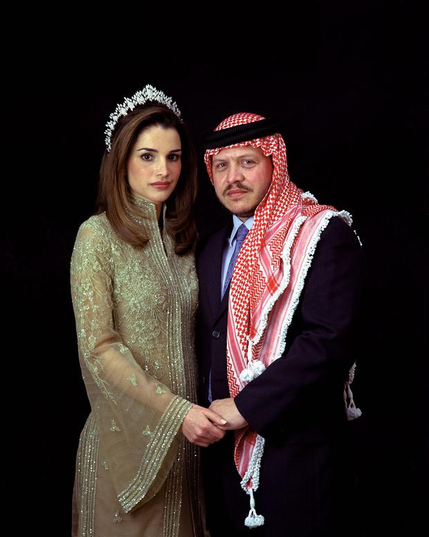 Не только Виндзор: самые влиятельные королевские семьи нашего времени (фото 24)