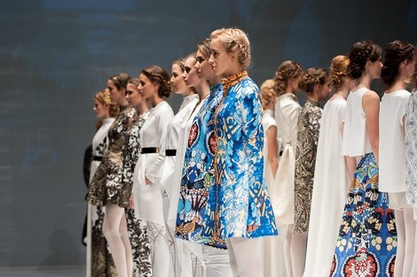 Итоги St.Petersburg Fashion Week | галерея [5] фото [5]