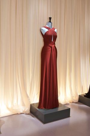 Показ Herve L. Leroux коллекции сезона Весна-лето 2013 года Haute couture - www.elle.ru - Подиум - фото 480986
