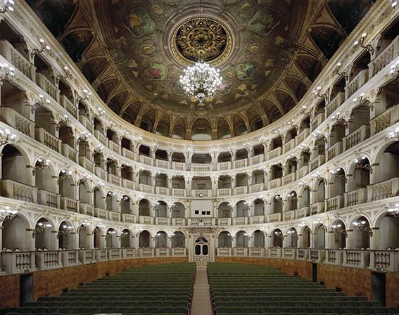 В миланском шоу-руме Visionnaire пройдет выставка Opera Дэвида Левенти | галерея [1] фото [4]