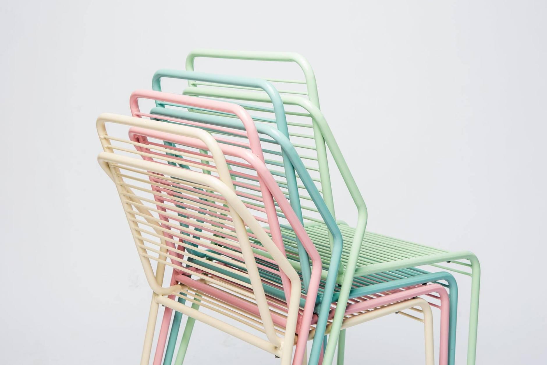 Русский дизайн: стулья от Александра Жуковского (галерея 3, фото 0)
