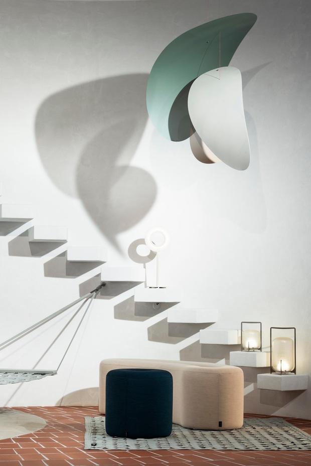 Выставка imm Cologne 2020: проект Das Haus (фото 7)