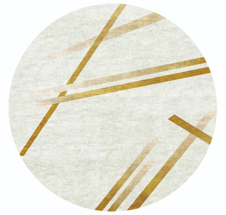 10 модных ковров Миланской недели дизайна (фото 9)