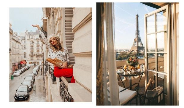 Записки из Парижа: как последние события повлияли на жизнь французов (фото 4)