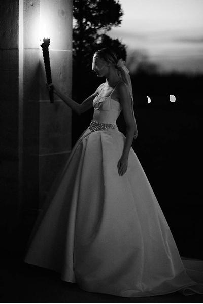 Лучшие коллекции Недели свадебной моды | галерея [4] фото [1]