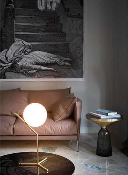 Знаменитые светильники IC Lights и OK Lamp марки Flos | галерея [1] фото [4]