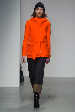 Показы мод Cristopher Raeburn Осень-зима 2014-2015 | Подиум на ELLE - Подиум - фото 3903
