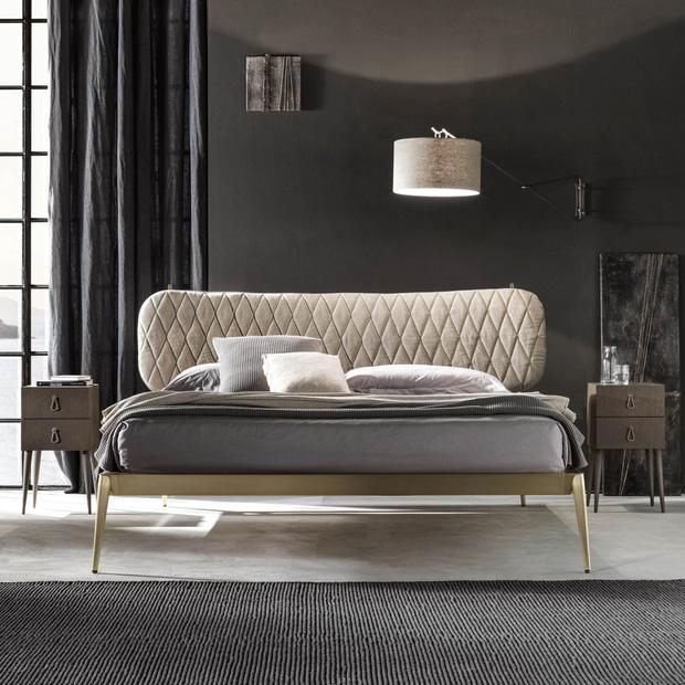 Кровать Urbino от Cantori