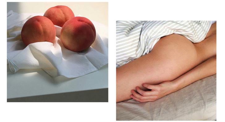 Велнес-совет недели: делать массаж проблемных зон дома (фото 7)
