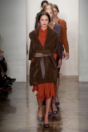 Показы мод Costello Tagliapietra Осень-зима 2013-2014 | Подиум на ELLE - Подиум - фото 928