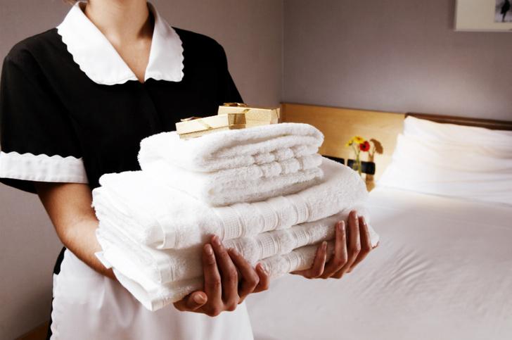 Как получить лучший номер в отеле?