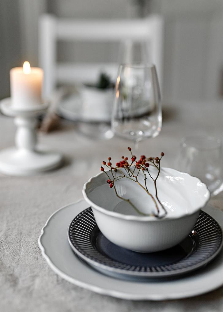 Украшаем дом к Новому году: 10 простых идей (фото 7)