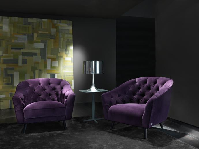 Busnelli, Габриэле Галли, мебель, made in Italy, дизайн