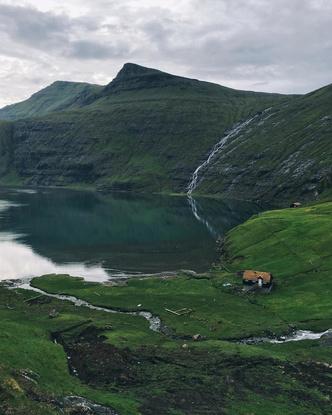 И целого мира мало: что делать в одиночестве на Фарерских островах? (фото 22.1)