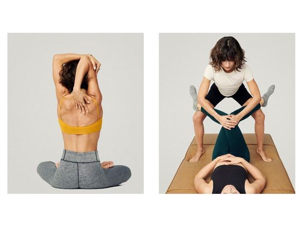 Фасциальный стретчинг: как стать гибкой  и прокачать свое тело (фото 0)