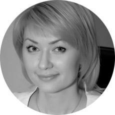"Марина Раткевич, косметолог клиники ""Петровка Бьюти"""