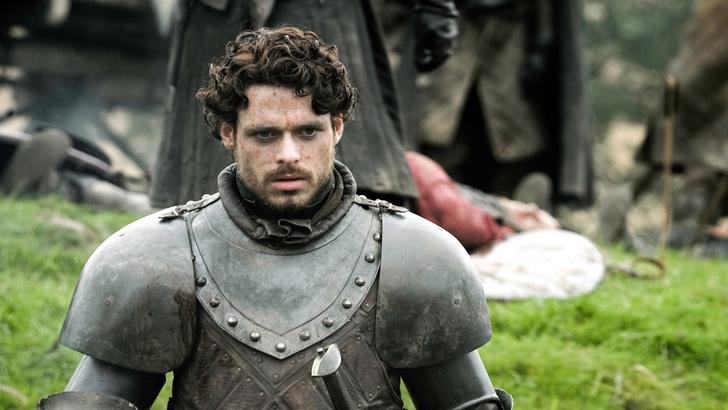 Звезда «Игры престолов» может стать новым Джеймсом Бондом (фото 1)