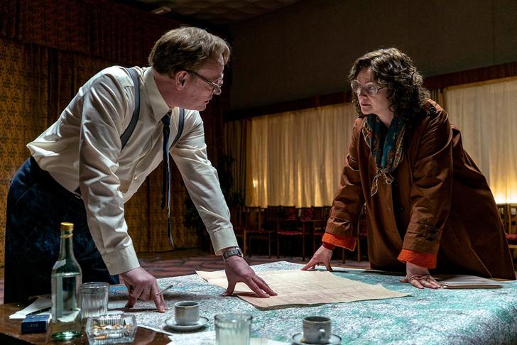 Где и как снимали сериал «Чернобыль» от HBO (фото 8)