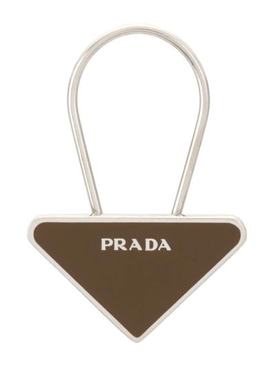 Новый тренд: карабин для ключей как у Кайи Гербер (галерея 3, фото 1)