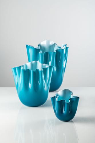 Баланс и хрупкость: вазы и декор Venini в новых оттенках (фото 2.2)