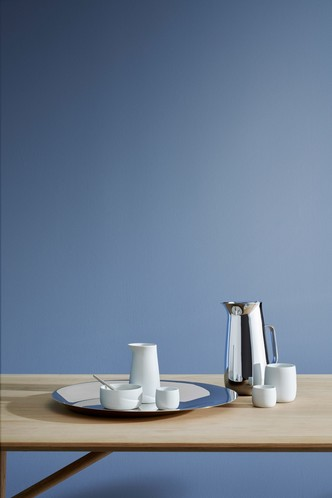 Архитектор Норман Фостер разработал чайный сервиз (фото 4.1)