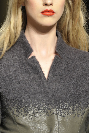 Показ Gabriele Colangelo коллекции сезона Осень-зима 2012-2013 года prêt-à-porter - www.elle.ru - Подиум - фото 364925
