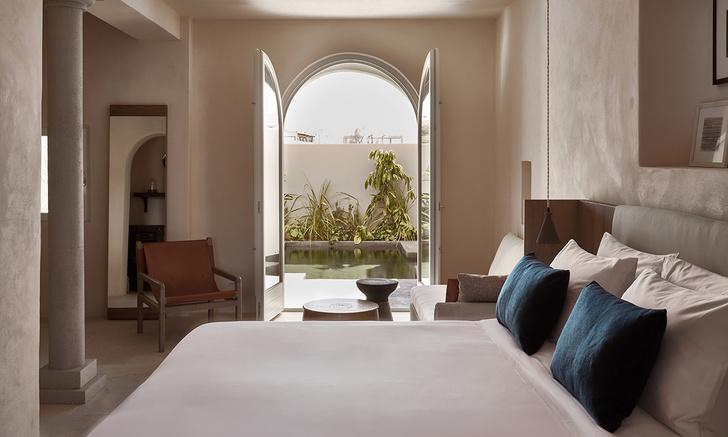 Новая ISTORIA: бутик-отель на Санторини (фото 14)